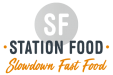 Station Food Logo