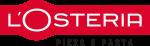LOsteria Logo
